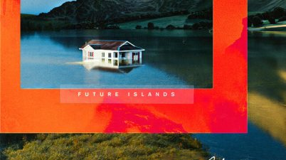 Future Islands - City's Face Lyrics