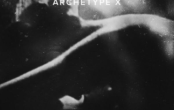 Jordan Paul - Archetype X Lyrics