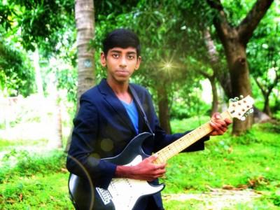 Kester Rajan - Just as I am Lyrics