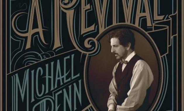 Michael Penn - A Revival Lyrics