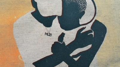 Muzi - The Calling Lyrics