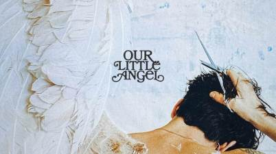 ROLE MODEL - our little angel EP (Lyrics and Track Listing)