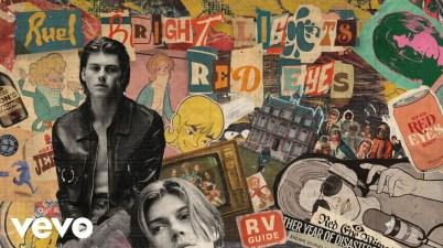 Ruel - Distance Lyrics