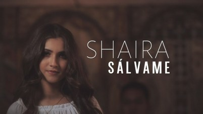 Shaira - Sálvame Lyrics