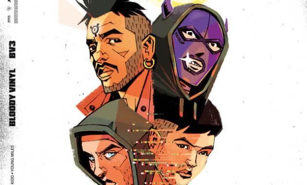 Slait, tha Supreme & Young Miles - X 1 MEX Lyrics