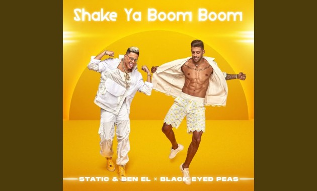 Static & Ben El - Shake Ya Boom Boom Lyrics