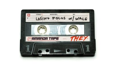 THEY. & Wale - Losing Focus Lyrics