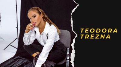 Teodora - Trezna Lyrics