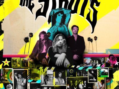 The Struts - Am I Talking to the Champagne (Or Talking to You) Lyrics