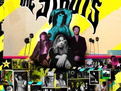 The Struts - Do You Love Me Lyrics
