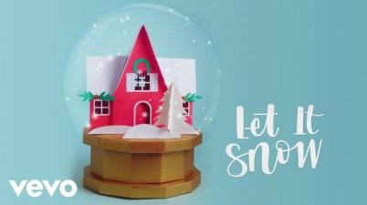 Tori Kelly - Let It Snow Lyrics