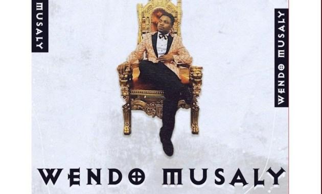 Wendo Musaly - Happy Birthday 2U Lyrics