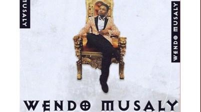 Wendo Musaly - It's Alright 2B My No.1 Lyrics