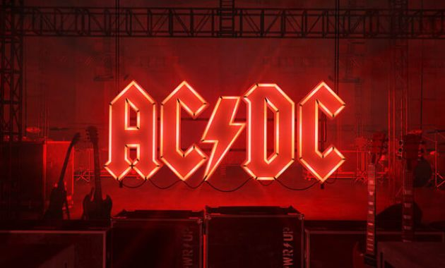 ACDC - Kick You When You're Down Lyrics