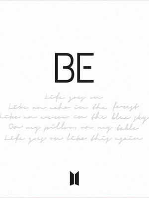 BTS - Stay Lyrics