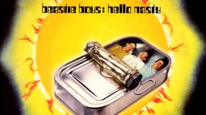 Beastie Boys - The Move Lyrics