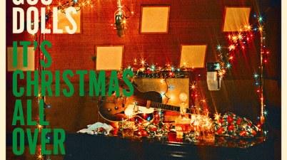 Goo Goo Dolls - Christmas Don't Be Late Lyrics