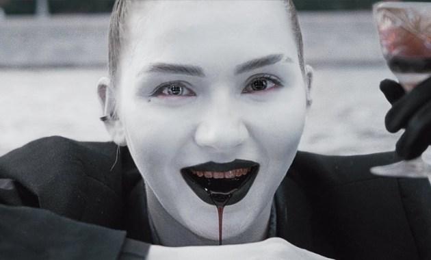 IC3PEAK - Смерти больше нет (Death No More) (English Translation) Lyrics