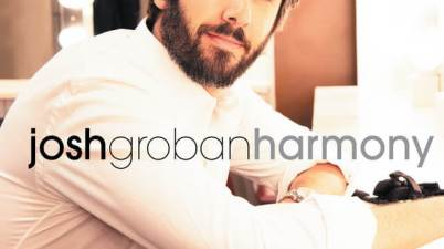 Josh Groban - Celebrate Me Home Lyrics