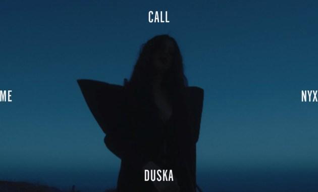 Katerine Duska - Call me Nyx Lyrics