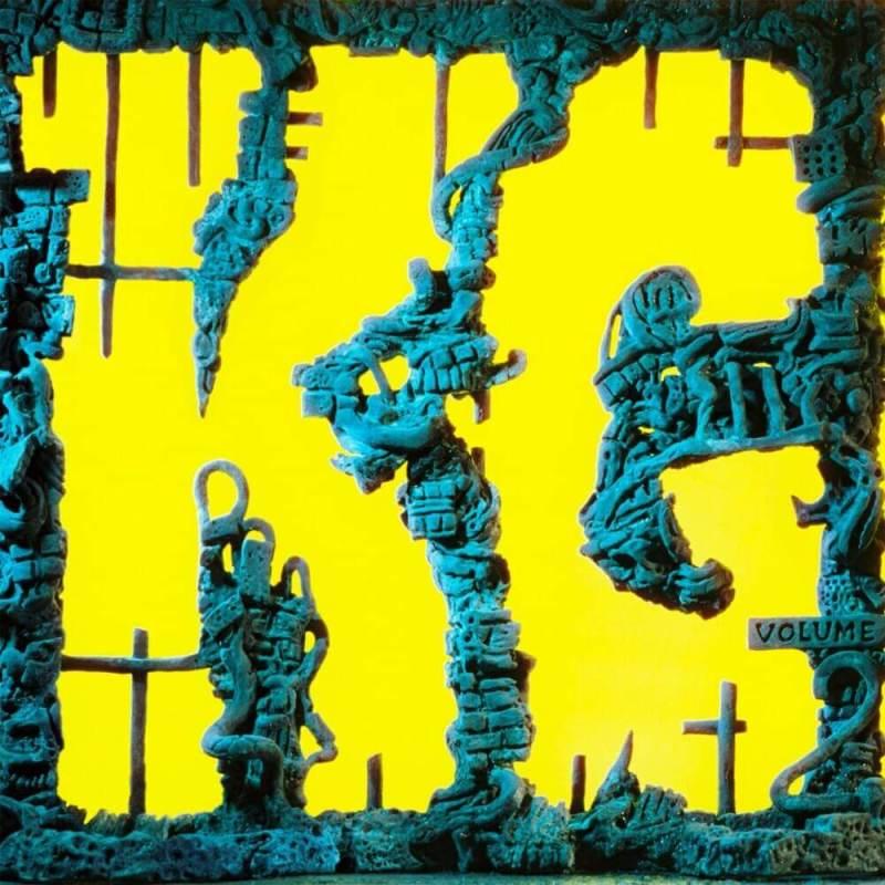 King Gizzard & The Lizard Wizard - Ontology Lyrics