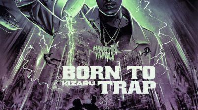 Kizaru - Bad Blood Lyrics