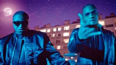 Landy - Millions d'euros Lyrics
