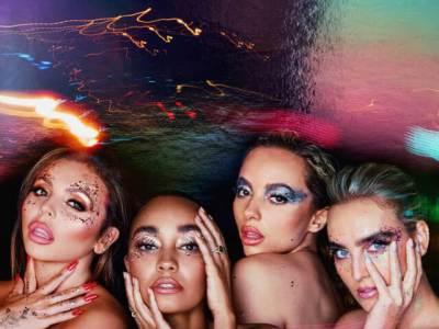 Little Mix - Gloves Up Lyrics