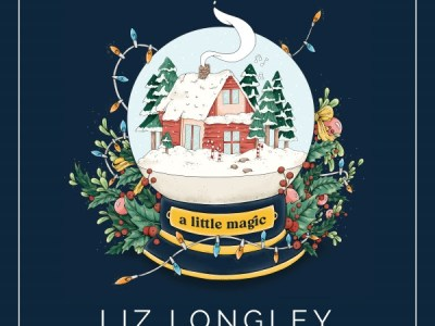 Liz Longley - FEELS LIKE CHRISTMAS Lyrics