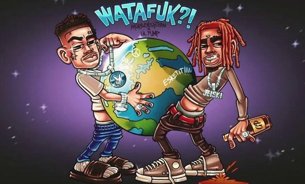 MORGENSHTERN & Lil Pump - WATAFUK! Lyrics
