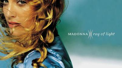 Madonna - Swim Lyrics