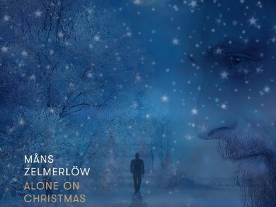 Måns Zelmerlöw - Alone On Christmas Eve Lyrics