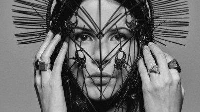 Marina Kaye - Blind Heart Lyrics