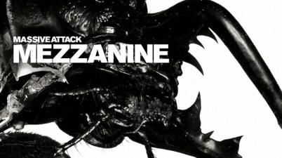 Massive Attack - Black Milk Lyrics