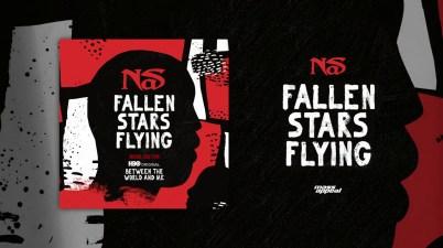 Nas - Fallen Stars Flying Lyrics