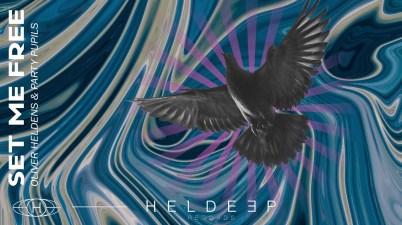 Oliver Heldens & Party Pupils - Set Me Free Lyrics