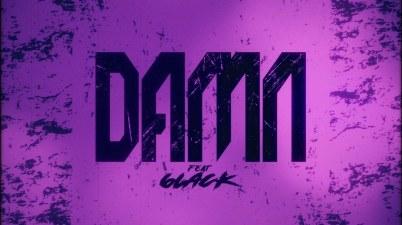 Omah Lay - Damn (feat. 6lack) Lyrics