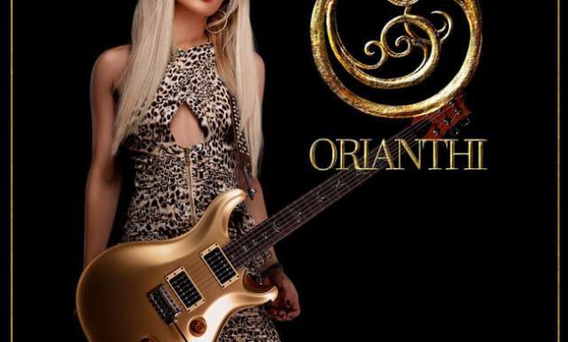 Orianthi - Company Lyrics