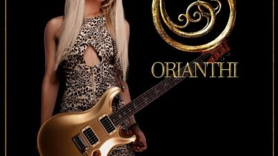 Orianthi - Rescue Me Lyrics