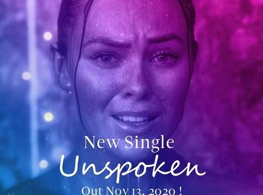 Raylee - Unspoken Lyrics