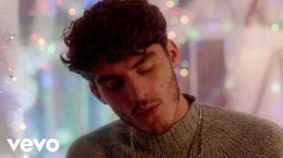 Ryland James - A Little Christmas Lyrics