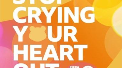 Stop Crying Your Heart Out (BBC Radio 2 Allstars) Lyrics
