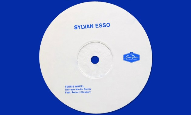 Sylvan Esso - Ferris Wheel Lyrics