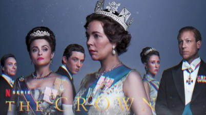 The Crown Season 4 Official Trailer Song - How Soon Is Now (The Smiths) Lyrics