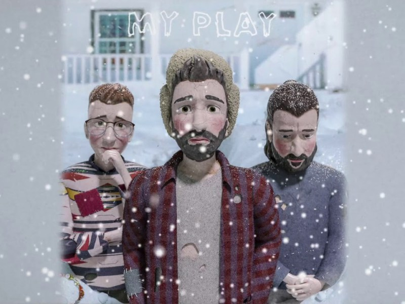 AJR - My Play Lyrics