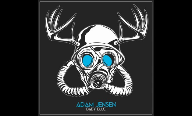 Adam Jensen - Baby Blue Lyrics