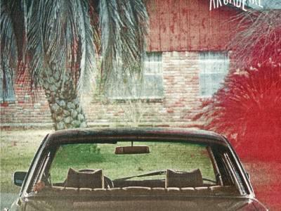 Arcade Fire - Sprawl I (Flatland) Lyrics