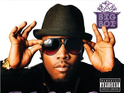 Big Boi - Be Still Lyrics