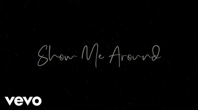 Carly Pearce - Show Me Around Lyrics