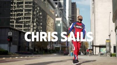 Chris Sails - Can U Lov3 Me Lyrics